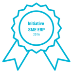 SAP Business ByDesign all4cloud Award 2016