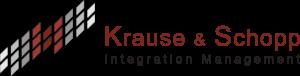 Kunde Krause & Schopp Logo