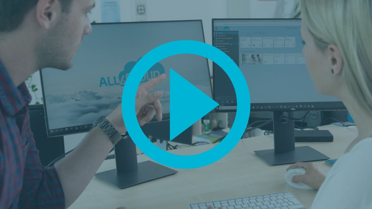Cloud ERP SAP Business ByDesgign Online Demo Dienstleister